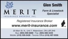 Glen Smith Farm & Livestock Specialist
