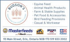 Equine Feed & Animal Health Products