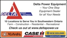 Your One Stop Equipment Dealer for all Your Needs